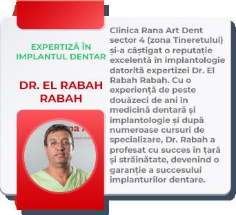 dr rabah